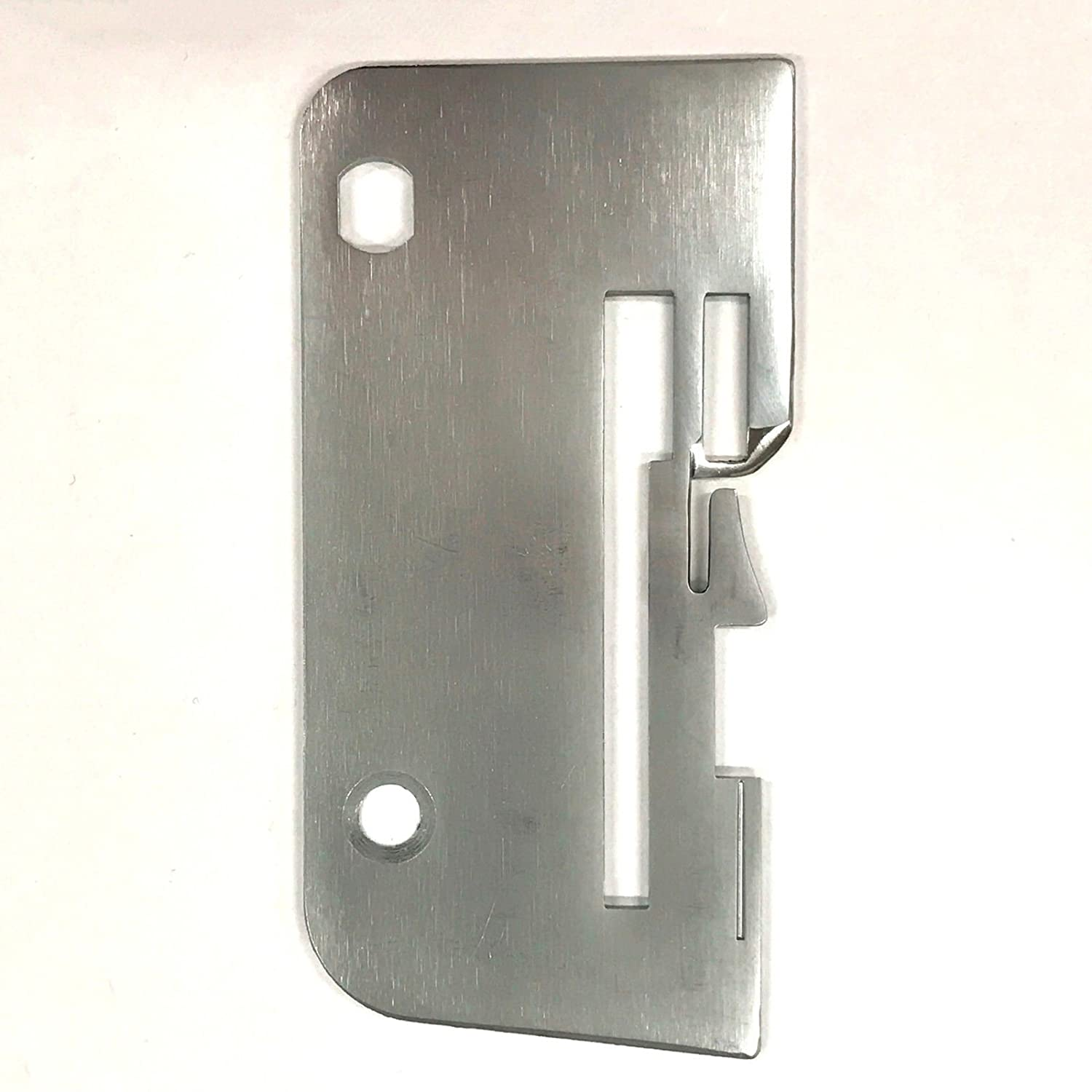 Janome Needle Plate #784003004 Genuine New Home Sergers 203, ML303