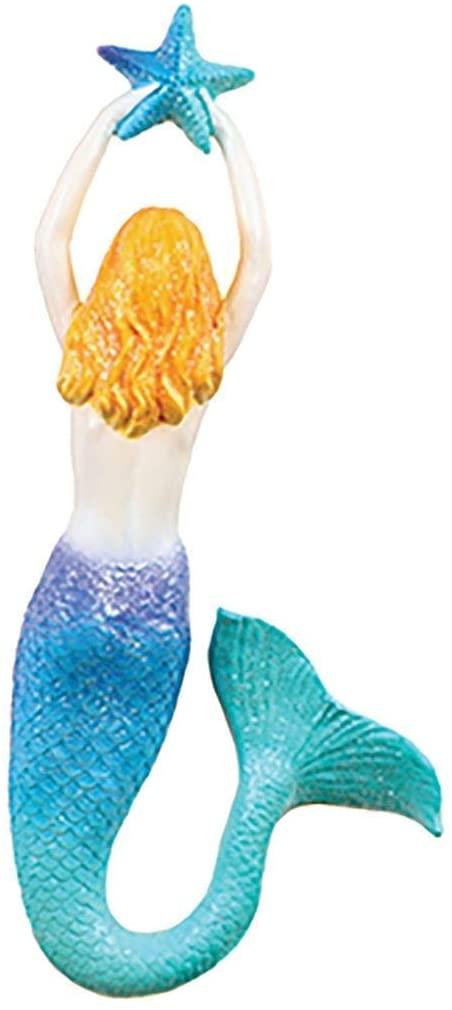 DEI Mermaid Wall Hanger, 18