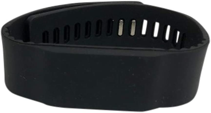2 Black Adjustable 26 Bit Proximity Wristbands AuthorizID Weigand Prox Wrist Band Compatable with ISOProx 1386 1326 H10301 Format Readers. Works with The vast Majority of Access Control Systems