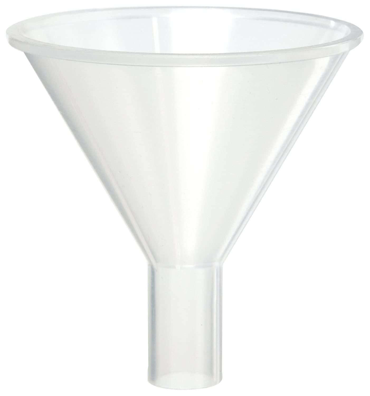 Bel-Art Polypropylene 49ml Powder Funnels (Pack of 12) (H14660-0065)