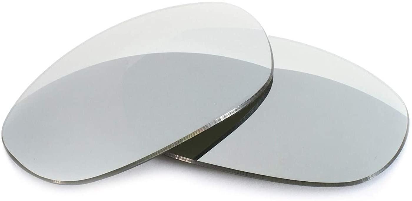 Fuse Lenses Polarized Replacement Lenses for Serengeti Bocca