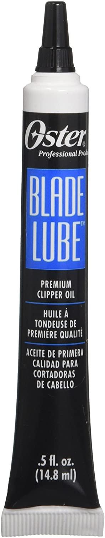 Oster 076300-106-005 Blade Lubet Oil, 0.5 oz