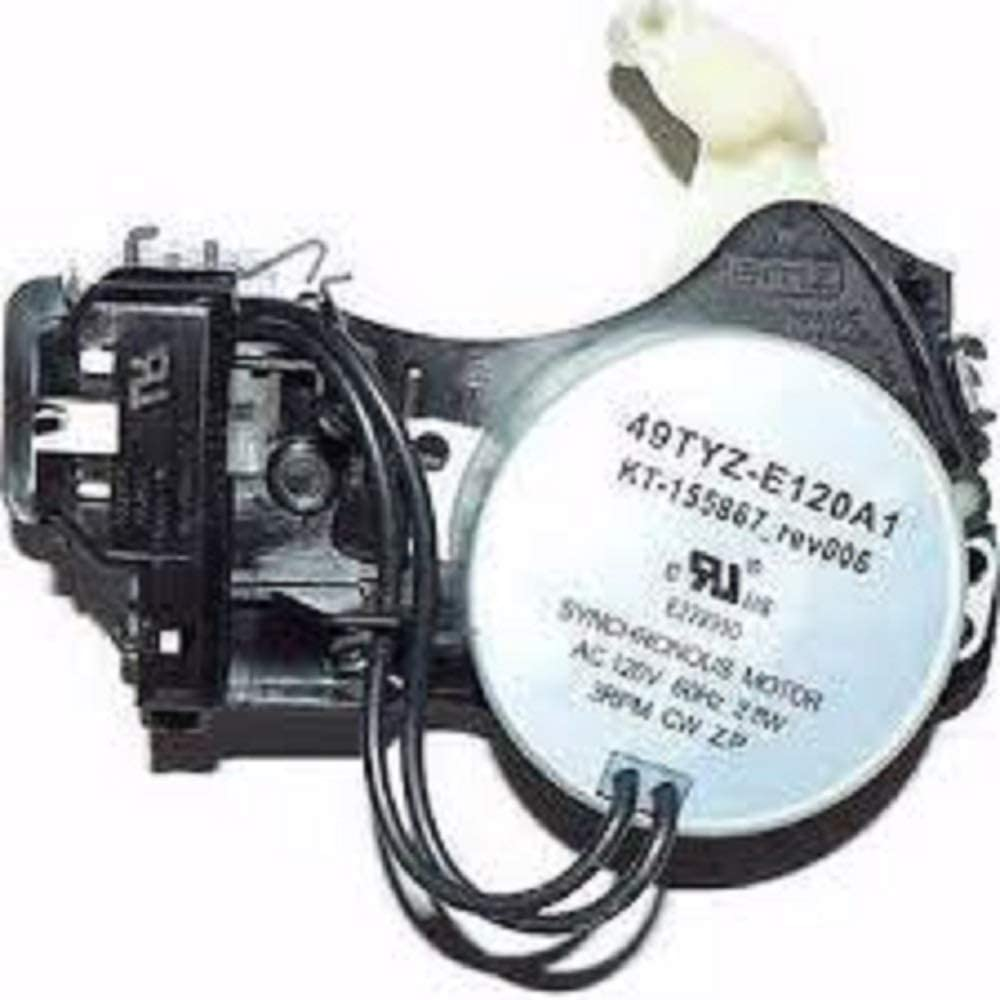 Edgewater Parts W10597177, AP6037270, PS11769864 Actuator Compatible With Whirlpool Washer