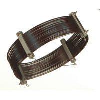 RESTEK 70227 MXT-5 Col µmn, 0.28 mm ID, 60 m Length, 0.25 µm Capacity, Siltek-Treated Stainless Steel