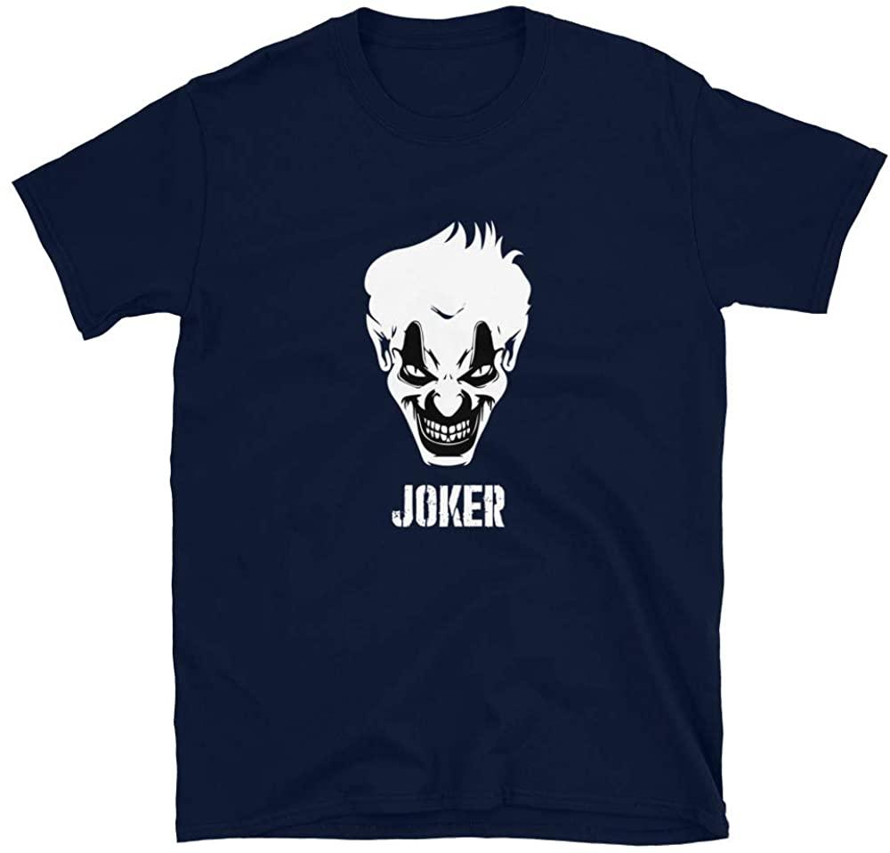Vaansa Styles - Joker Unisex T-Shirt