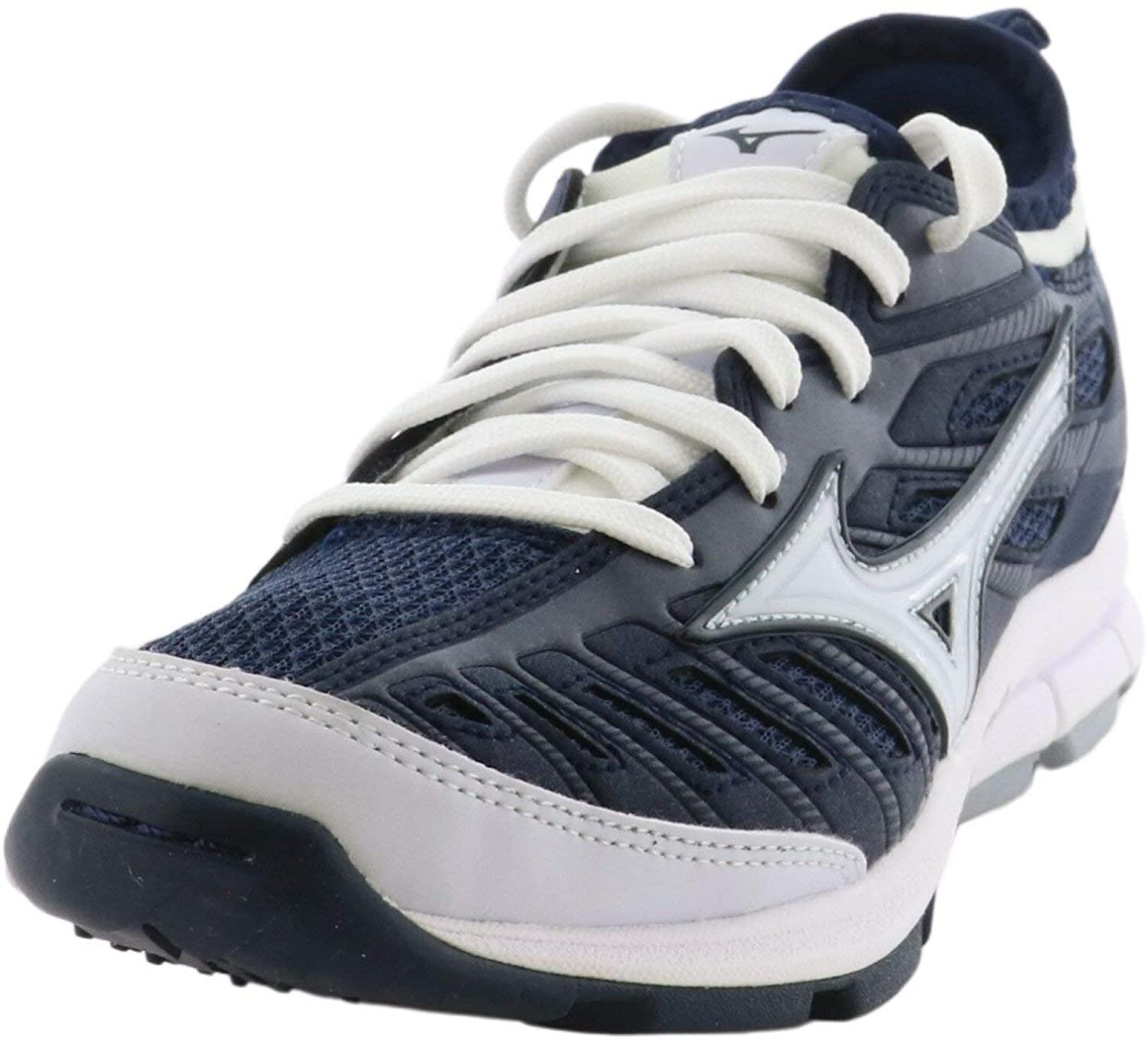 Mizuno (MIZD9 Women's Players Trainer 2 Fastpitch Softball Turf Shoe