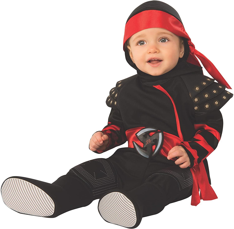 Rubie's Costume Baby Ninja Infant Fighter Costume