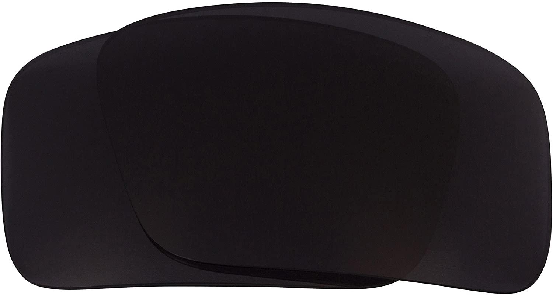 SeekOptics Replacement Lenses Compatible with Oakley Oil Drum Sunglasses