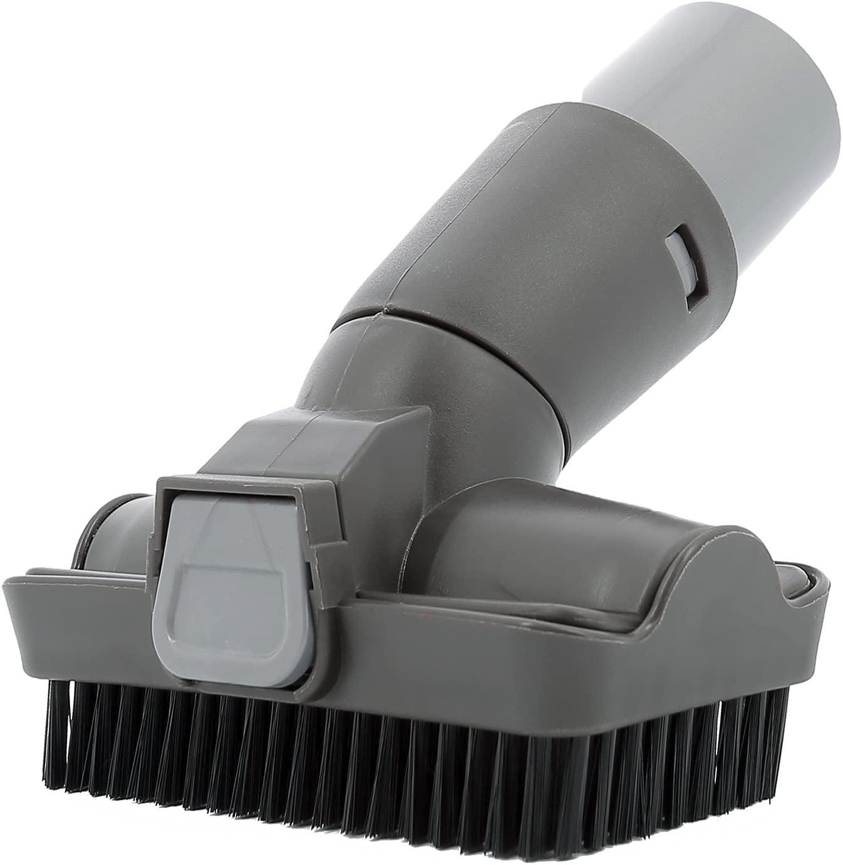 Qualtex 2 in 1 Duster Brush Tool for Shark HV300 HV320 NV680 NV600 NV340 NV800 NV480 Vacuum Cleaners …