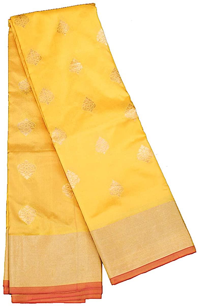 My Fair Lady Pure Silk Saree for Women Kanchipuram Kanjivaram Pattu Sari Handloom Banarasi Silk Tussar Silk Mysore Silk