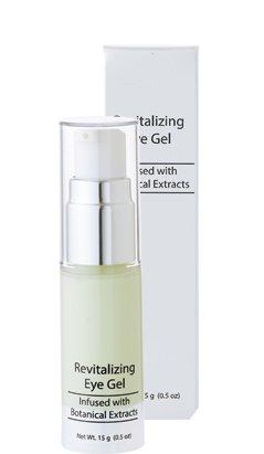 Jolie Revitalizing Eye Gel W/Botanical Extracts 15g