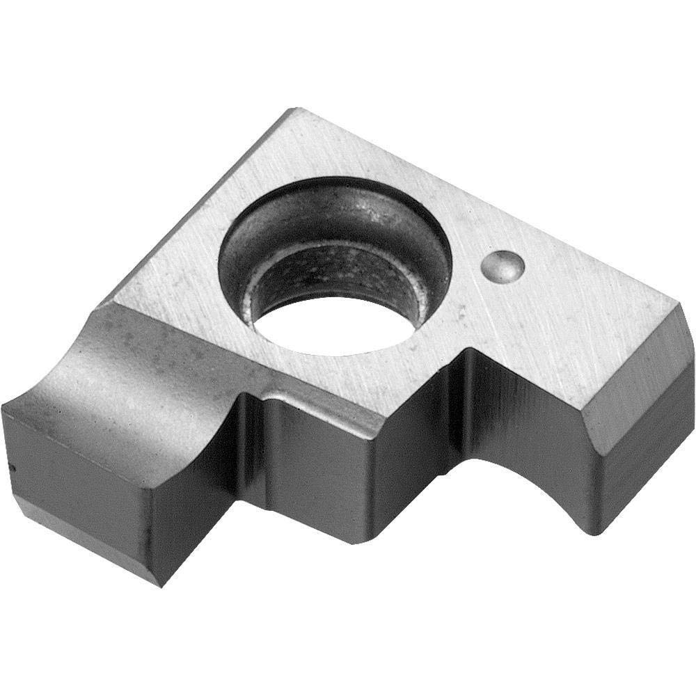 Kyocera GE R041002B PR1025 Grade PVD Carbide, Indexable Grooving Insert (10 Pieces)