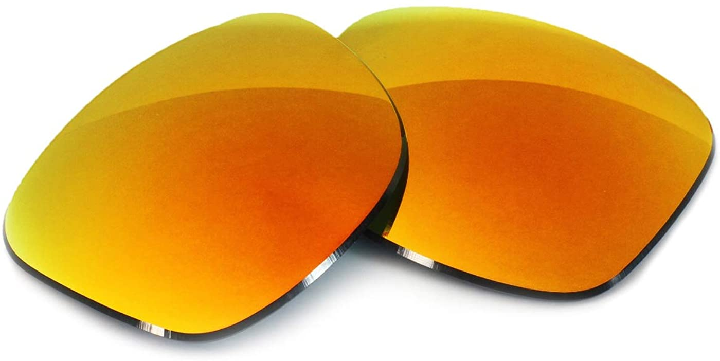 Fuse Lenses Polarized Replacement Lenses for Costa Del Mar Hamlin