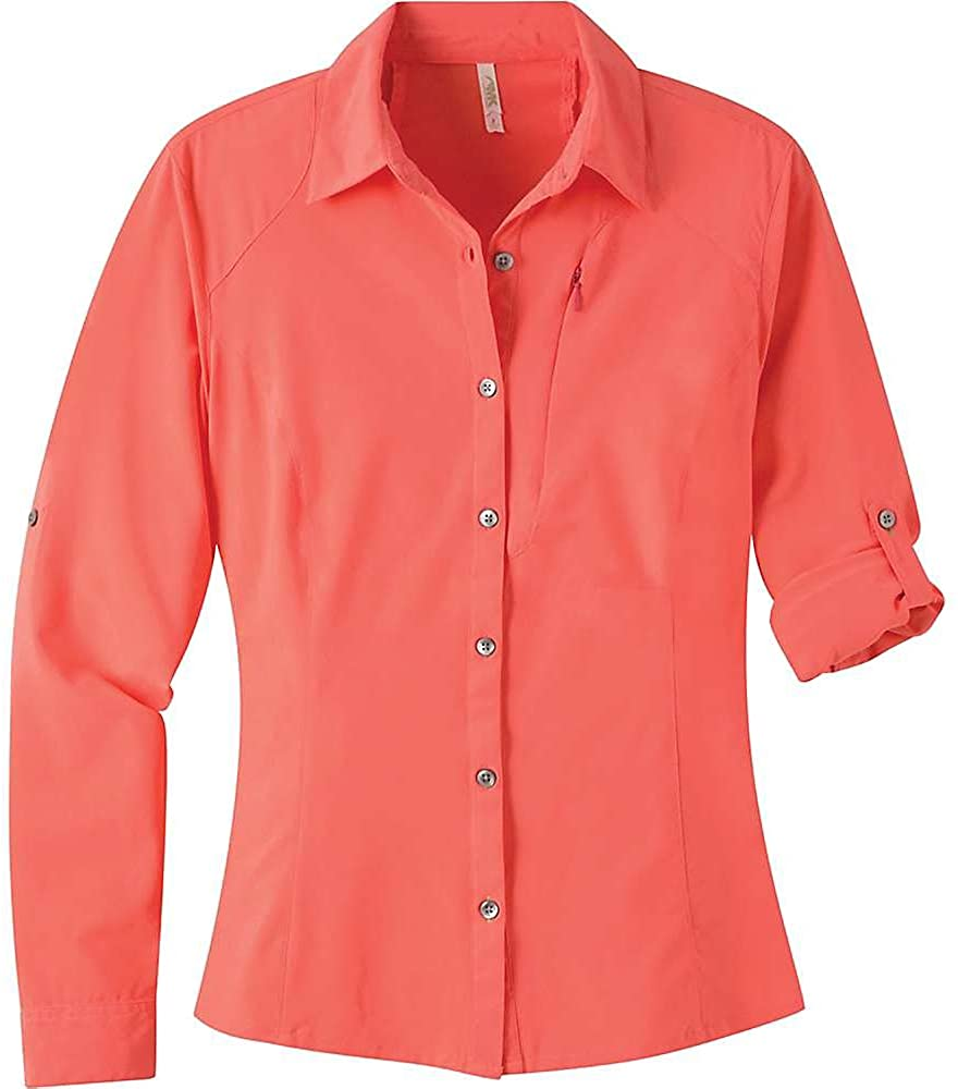 Mountain Khakis Womens Skiff Shirt
