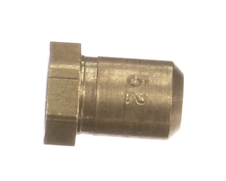 Tri-Star Manufacturing 301052 Hood Orifice #52 3/8-27 X 1/2