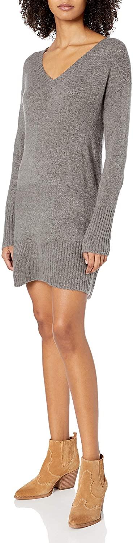 RVCA Womens Quartz Sweater Dress