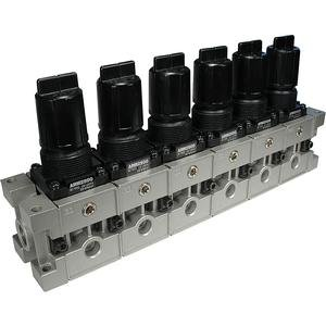 SMC NARM1000-5A1-N01 regulator, mfldlqa