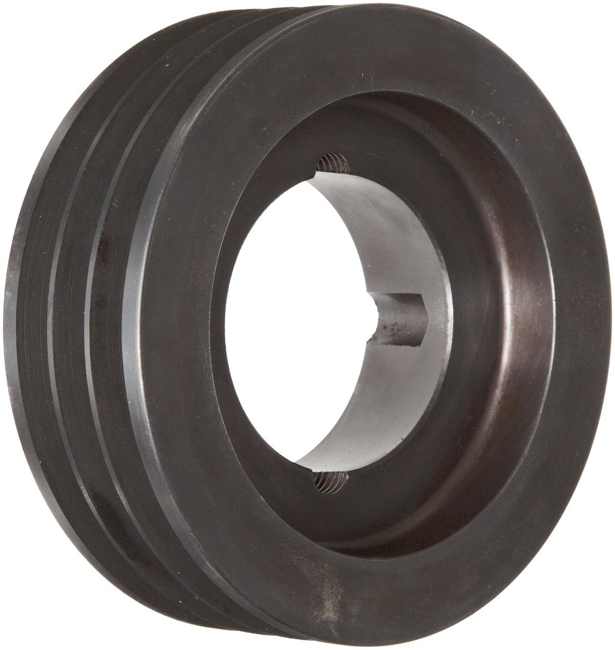 TL SPC710X3.4040 Ametric Metric 710 mm Outside Diameter, 3 Groove SPC/22 Dynamically Balanced Cast Iron V-Belt Pulley/Sheave,for 4040 Taper Lock Bushing, (Mfg Code 1-013)