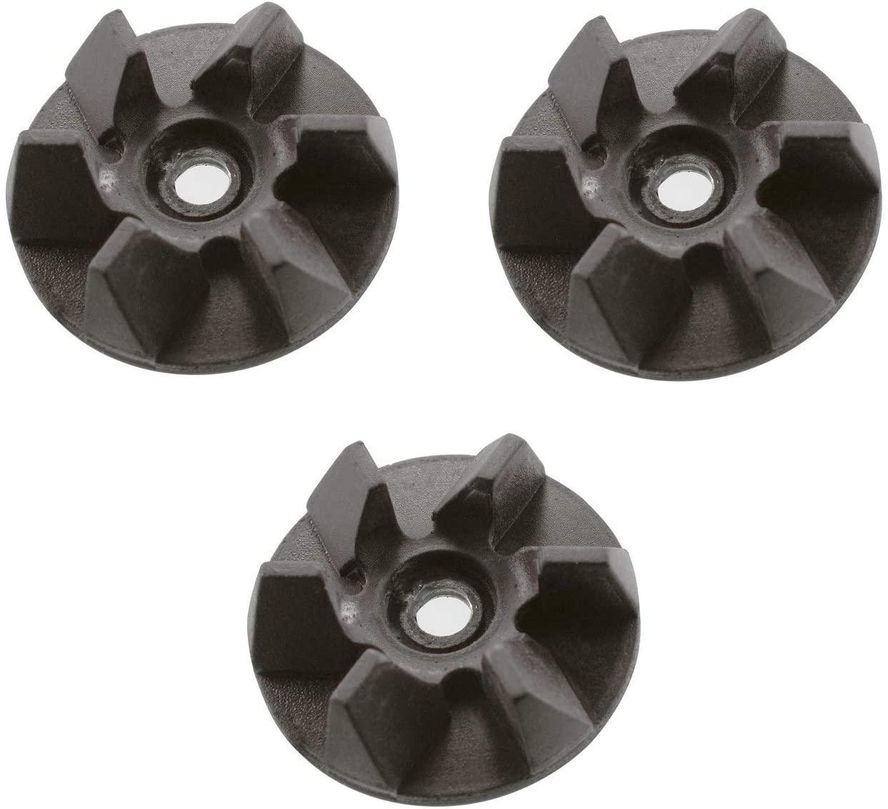 Univen Blender Rubber Drive Clutch Coupling (3)