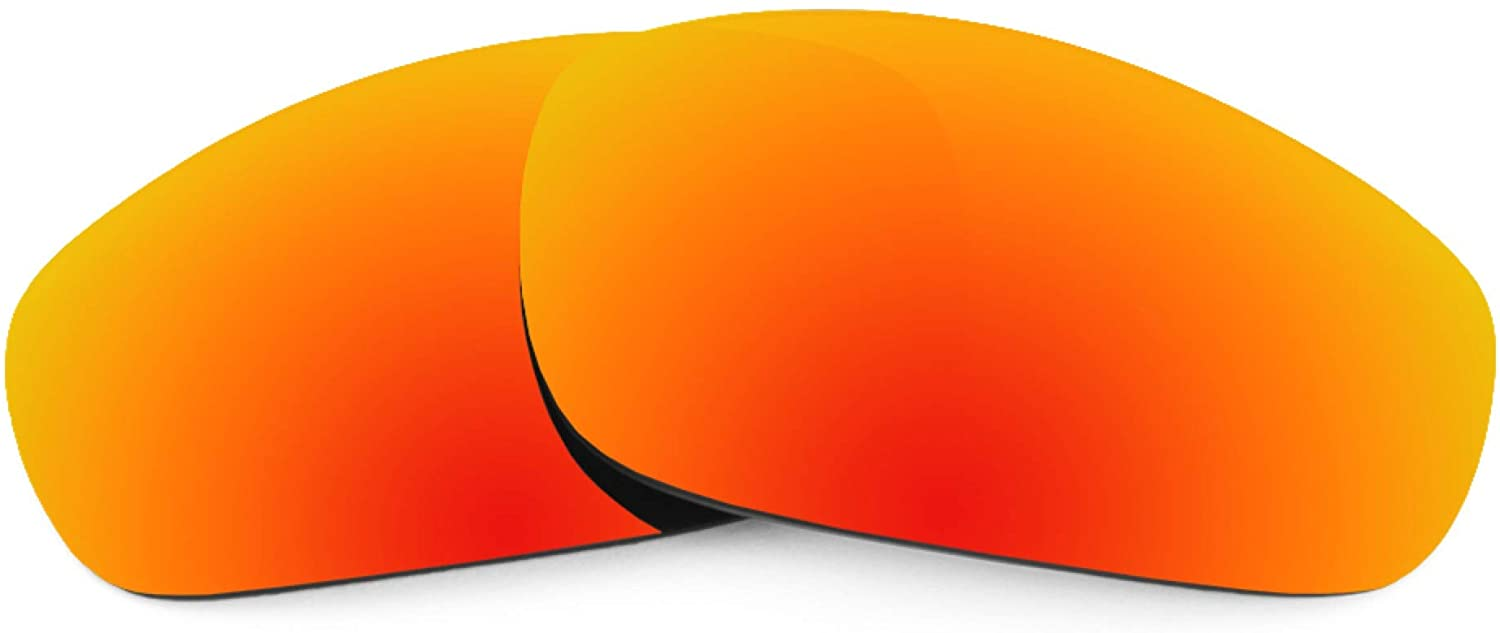 Revant Replacement Lenses for Oakley Fives (2009) - Compatible with Oakley Fives (2009) Sunglasses