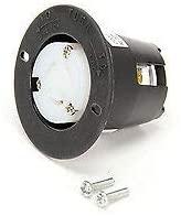 Star 2E-T1042 120-volt T/L Receptacle