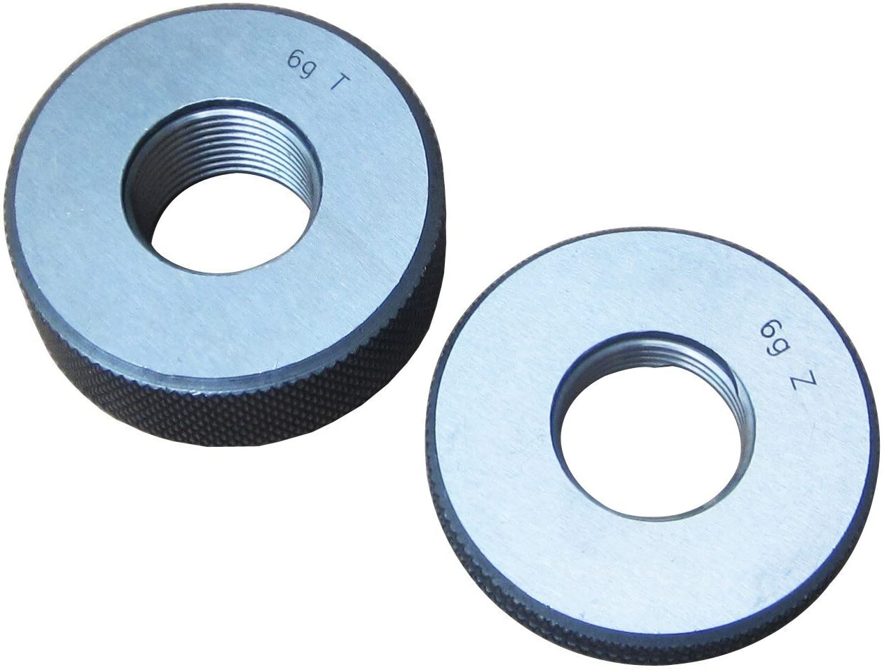 20mm x 1 Metric Thread Ring Gage M20 x 1.0mm Pitch