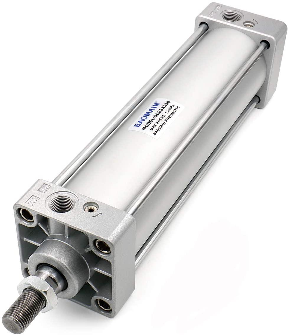 Baomain Standard Cylinder SC 63 X 250 G3/8