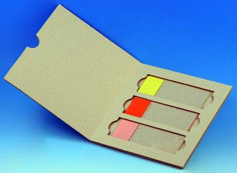 Globe Scientific 513003 Cardboard Slide Mailer for 3 Slides (50 mailers)