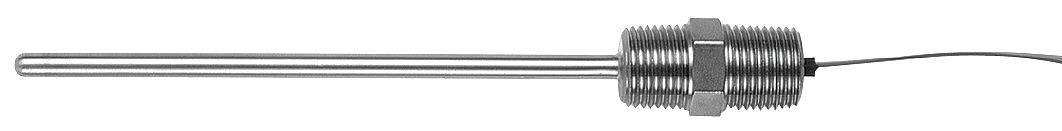 Palmer Wahl - DSTPA1213212 - Bare Wire K Thermocouple Temperature Probe, -109 to 900 Temp. Range (F)