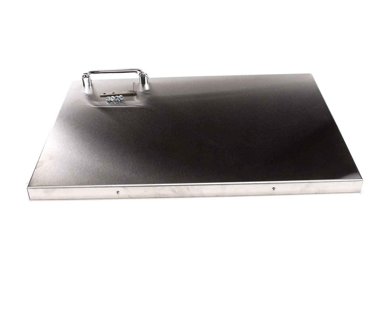 Royal Range 28237 Door Panel Assembly, 50 lb.