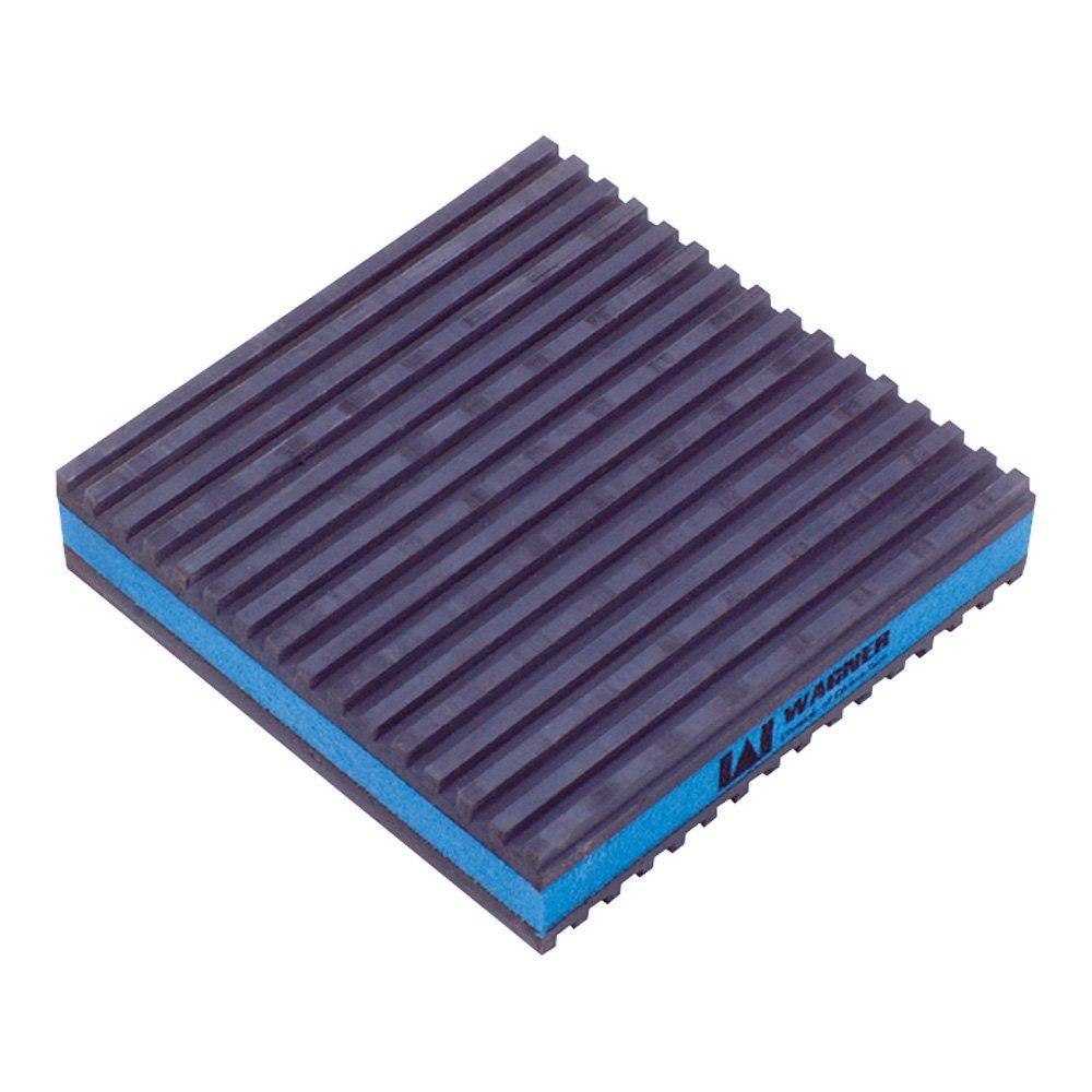 Diversitech Eva Anti Vibration Pad, 4 x 4 x 7/8