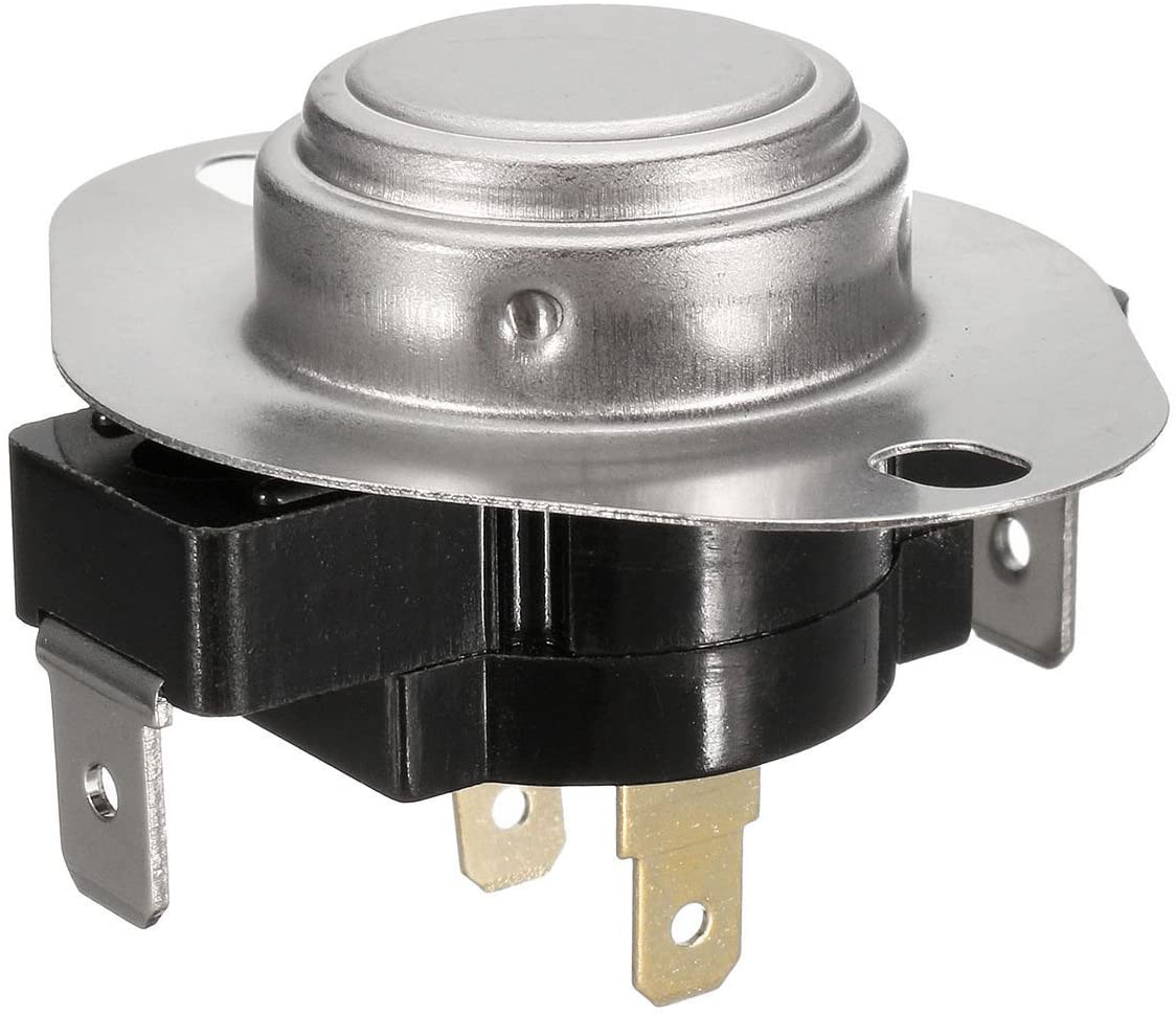 3387134 Dryer Cycling Operating Thermostat For Whirlpool Maytag AP6008270 PS11741405