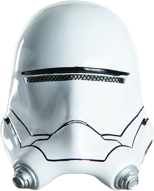 Star Wars: The Force Awakens - Boys Flametrooper Half Helmet