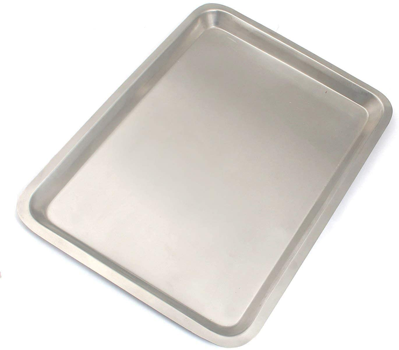 G.S O.R Grade 1 Scaler Tray CURETTES, Explorers, Mirrors, Probes, Dental Instruments Best Quality
