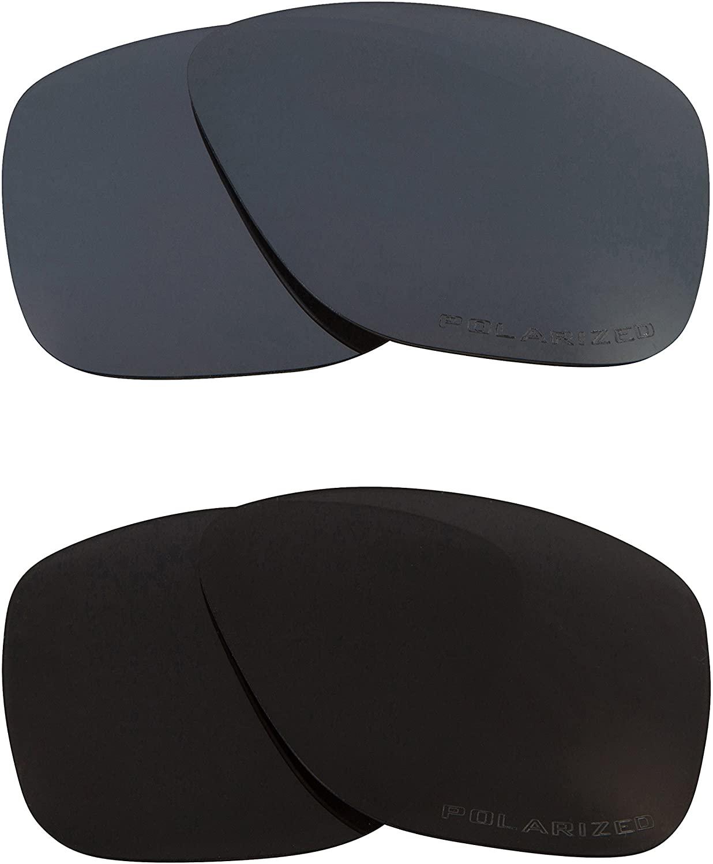 SeekOptics Replacement Lens Compatible with Oakley Breadbox Sunglass