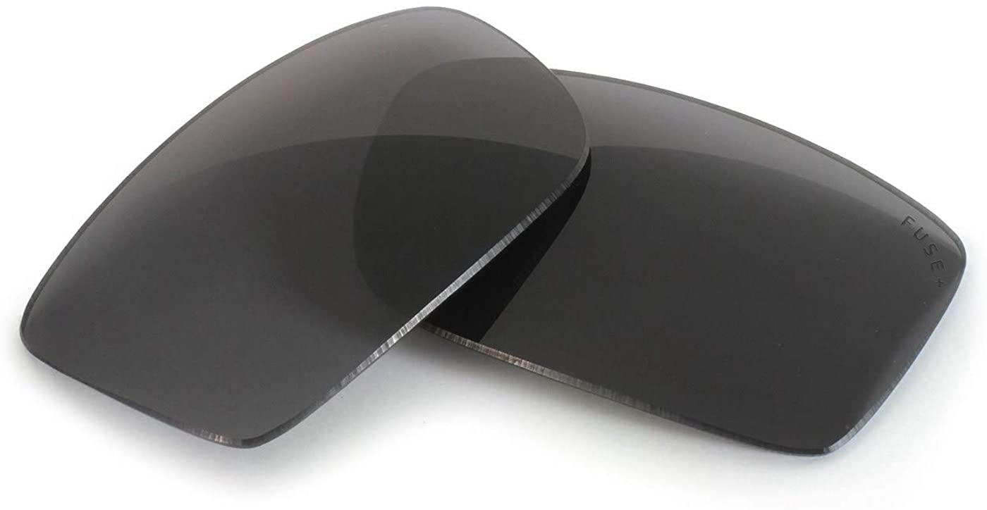 Fuse Lenses Fuse +Plus Replacement Lenses for Ray-Ban RB3476 (60mm)