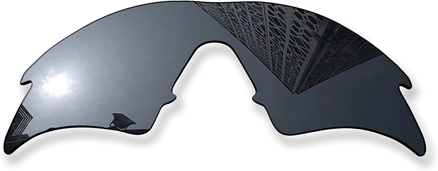 MYCOURAG Replacement Lenses Compatible with Oakley M Frame Sweep Sunglass