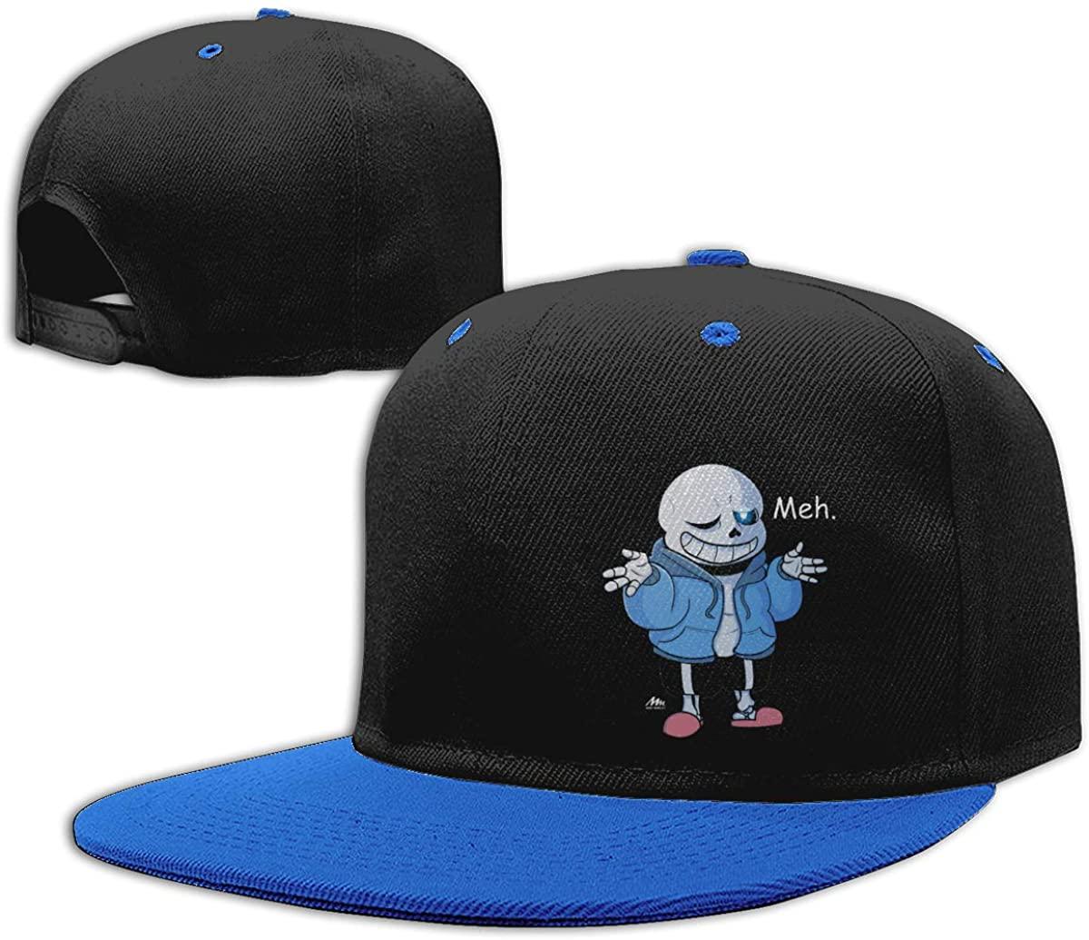 NYF Baseball Caps Boys Girls Snapback Cap Trucker Hat Hip Hop Flat Brim Hat for Kids Teens Youth