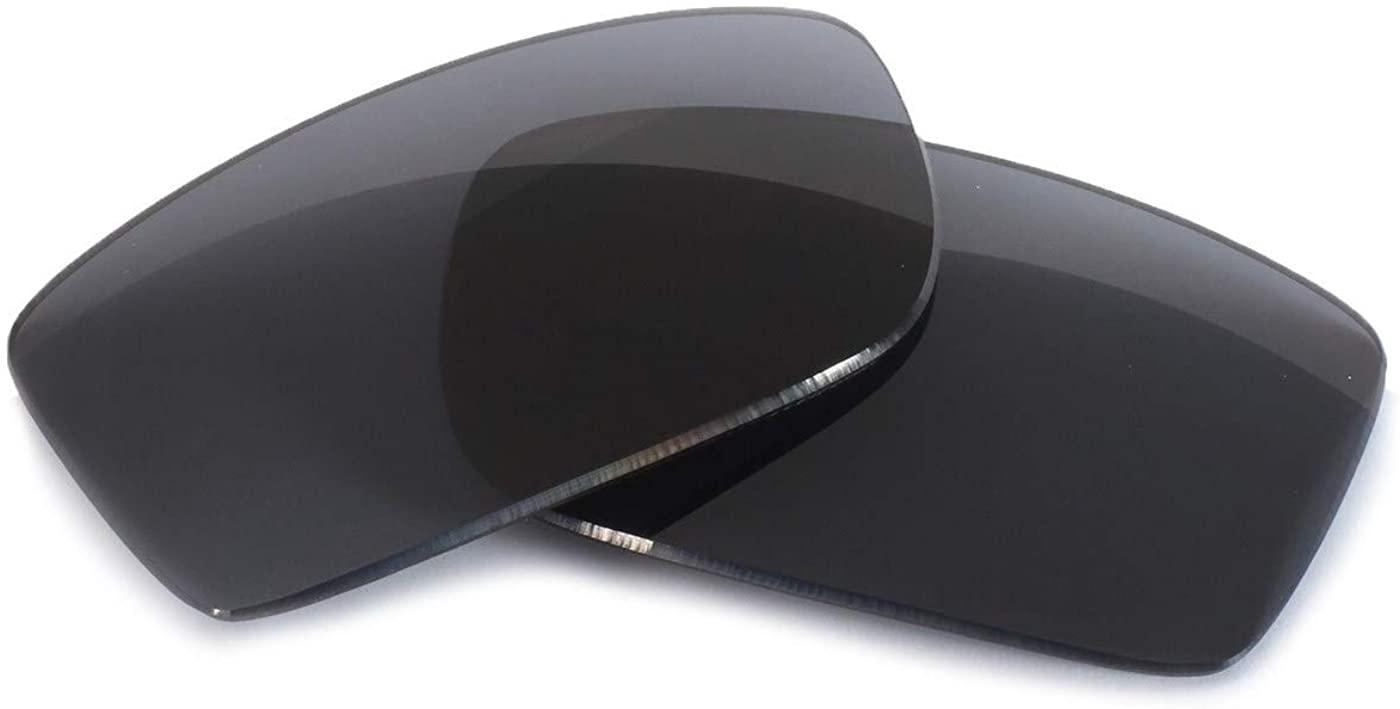 Fuse Lenses Polarized Replacement Lenses for Smith Optics Bauhaus