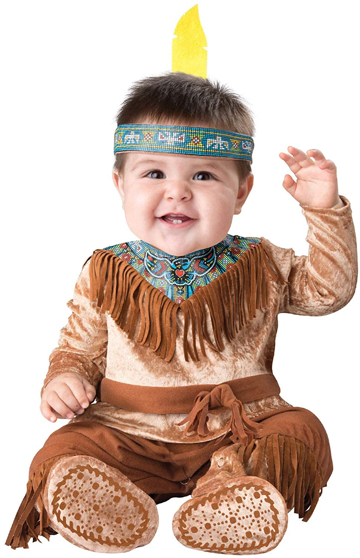InCharacter Sweet Dream Catcher Infant Costume