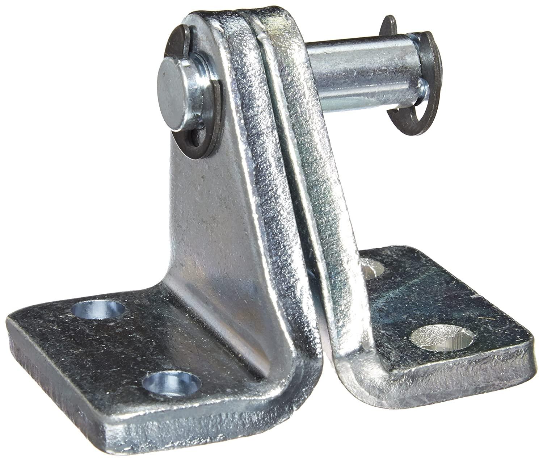 Parker L071320400  Pivot Bracket, Universal or Rear Pivot Mount for 1 1/2, 1 3/4 Bore