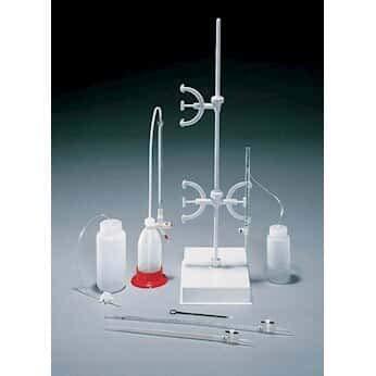 Bel-Art 18204 Single-Style Burette Clamp