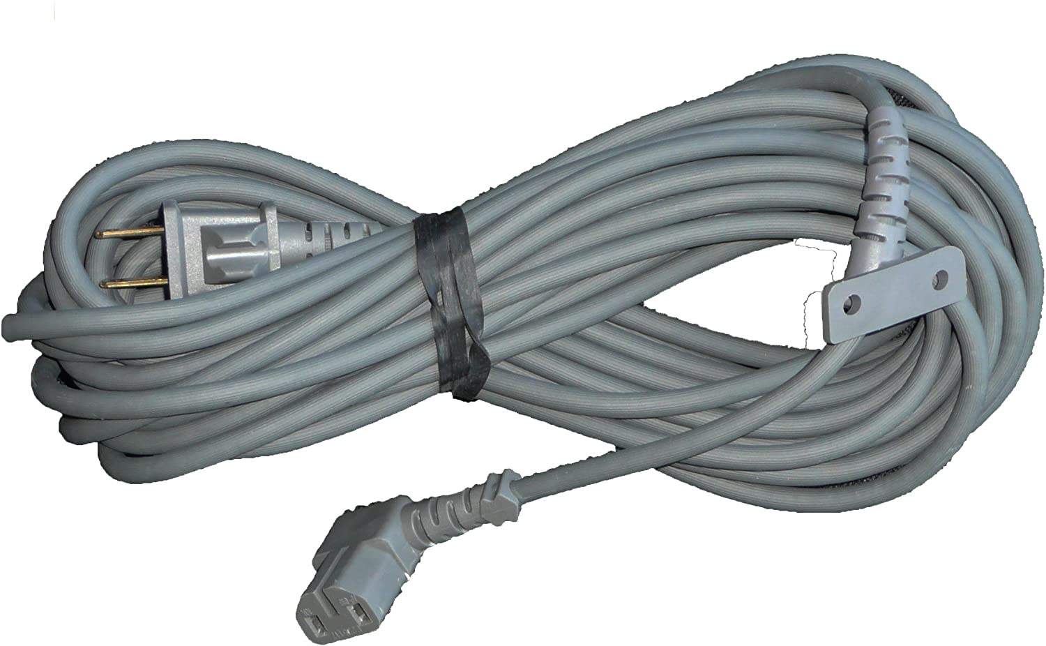 Kirby Sentria Vacuum Cleaner 32 foot Electric Power Cord (Cable), Part #192006, 120 volt, 2 prong, SE G10 G9, Genuine