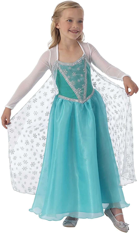 KidKraft Ice Princess Dress Up Costume - L