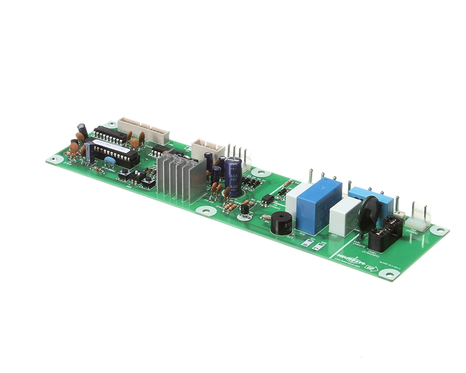 Beverage Air 30243L0207 Relay Board