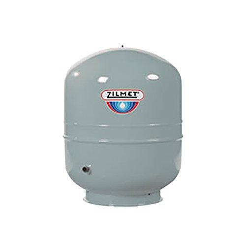 Zilmet ZHT400 Cal Pro 105.7 gal Hydronic Tank, 3/4