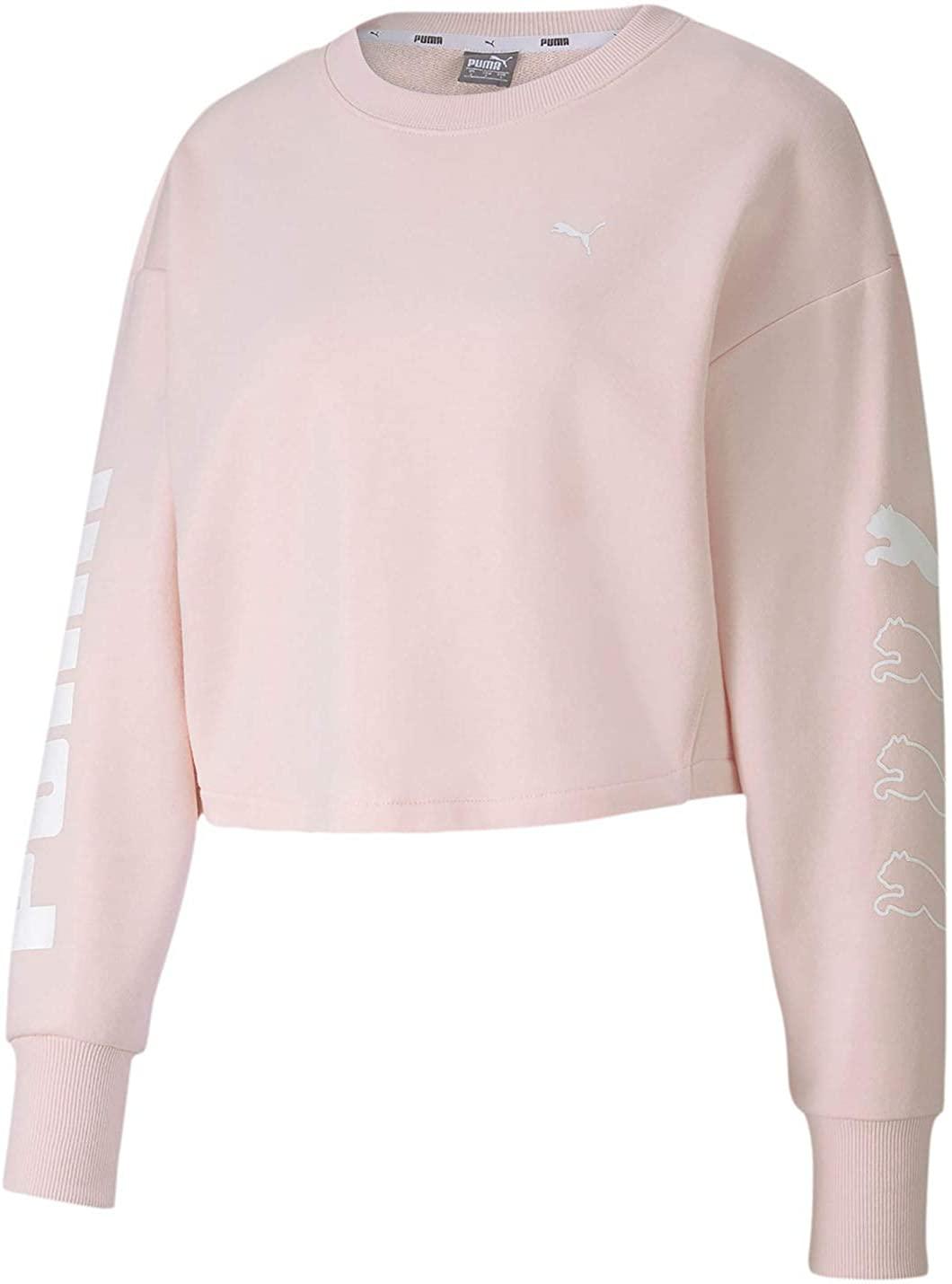 PUMA Womens Sweatshirt