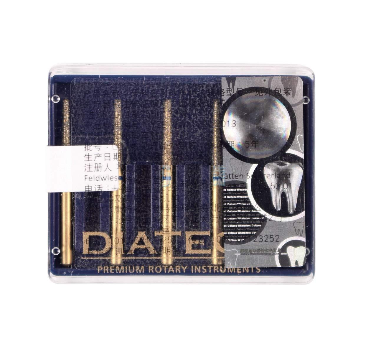 Dental COLTENE Diatech carborundum needle kit 856-014-9ML