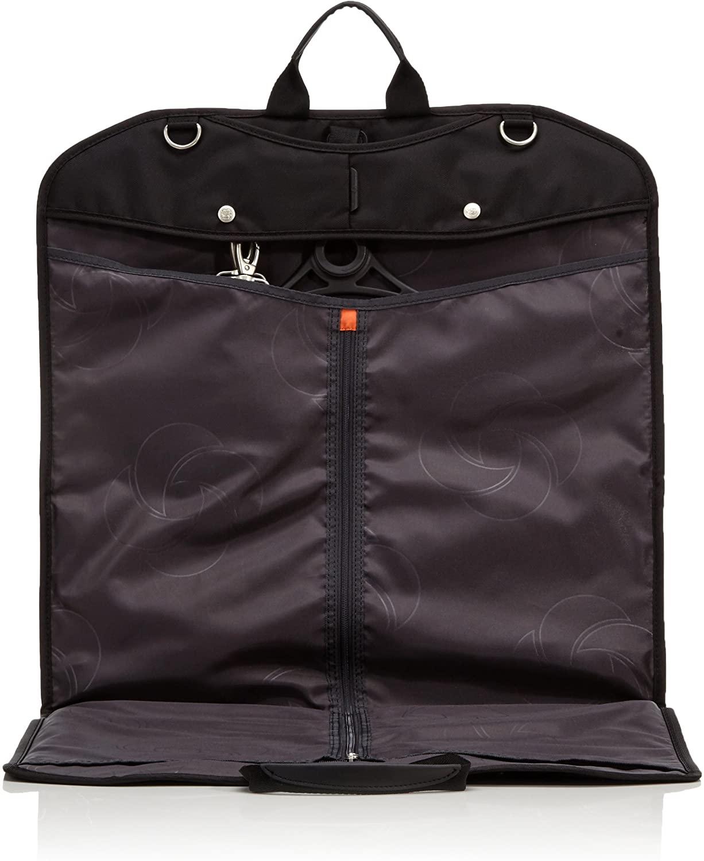 Samsonite Travel Garment Bag, 53 cm, 0.01 Liters, Black