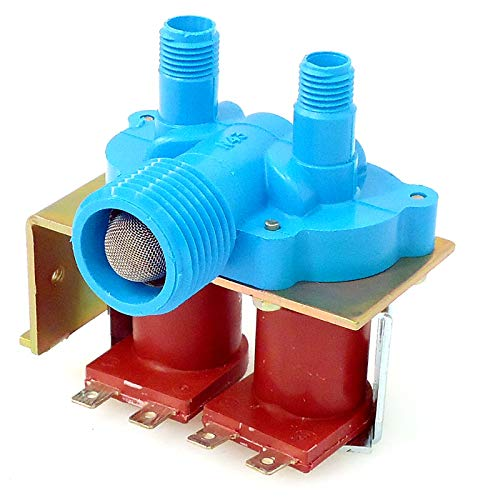 ClimaTek Upgraded Water Valve fits Magic Chef Hoover 69825-3 AH2003024 EA2003024